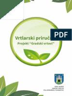 Gradski Vrtovi Prirucnik Za WEB