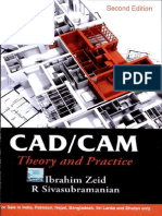 CAD CAM Theory Practice