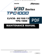 EPSON Pro 7900 and 9900 Field Repair Guide | Electrical