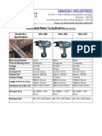 E-Catalogue Rebar Tying Machine