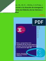 2005 La Atención a La Situación de Emergencia Planetaria en Revistas de Didáctica de Las Ciencias