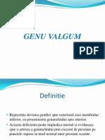 -GENU-VALGUM