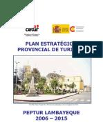 Mincetur - Recreacion y Transporte . Punto. IV - Lambayeque