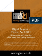 Researching and reporting - The roller flour milling revolution