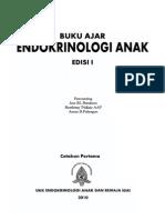 Bku Ajar Endokrinologi Anak Edisi I 2010