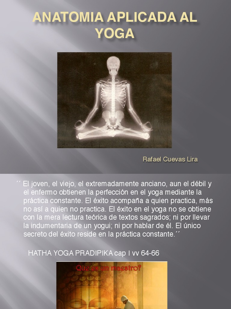 Excelente Anatomía De Hatha Yoga Imágenes - Imágenes de Anatomía ...