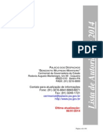 Autoridades Do Estado Do Pará