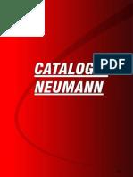 Catalogo Neumann Linea Fk 1000