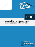Manual Mail Profesional 2014
