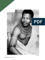 AGUIRRE - La Sudáfrica Que Dejó Mandela