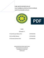 TA 2 perkembangan lembaga pengatur standar akuntansi