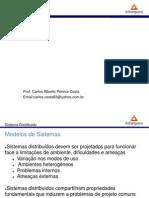 Sistema Distribuidos- Aula2