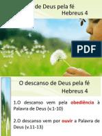 Hebreus 4