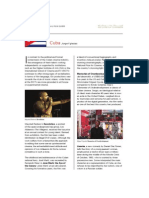 IFG_Cuba International Film Guide 2010