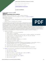 Métodos de Laboratorio_ BAM_ Métodos Microbiológicos Para Cosméticos