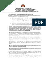 Taller No.2_Análisis Conjunto _Modelo de OA-DA e is-LM