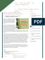 Crear Una Clase Para Conectar a La Base de Datos (IV)