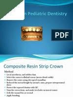Esthetic in Pediatric Dentistry