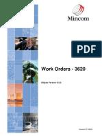 Work Orders - 3620 - Manual Manejo de modulos de ordenes en ellipse