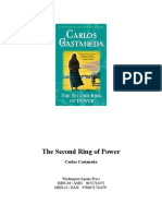 Carlos Castaneda-The Second Ring of Power (1991)