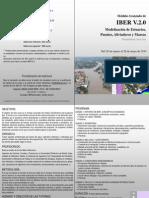 Curso IBER Módulo AvanzadoBIS(on Line)