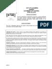 Council Agenda 4-28-14