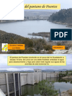 Circular Del Pantano de Puentes