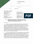 Verizon Wiretapping - Verizon Response to Complaint Letter 02 Attachment