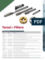 Catalog Tarozi