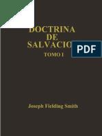 Doctrina de Salvacion Tomo 1