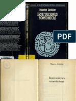 Godelier-Instituciones-Economicas