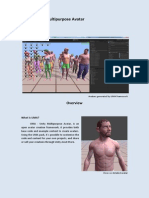 UMA Manual