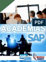 Descripcion Academias SAP