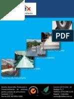 Manual Técnico de Productos Sector Construcción