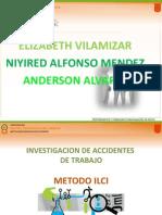 Exposicion de Asbestosis