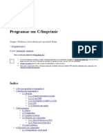 Programar Em C_Imprimir - Wikilivros