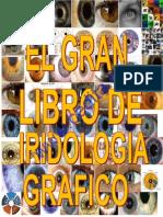 El Gran Libro de La Iridologia CEDITA