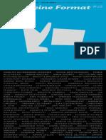 Das Kleine Format 2013