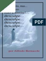 Jesus Cristo Não Existiu - Alfredo Bernacchi