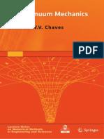 (- Chaves, E.W.v. ) - Notes in Continuum Mechanics (e)