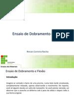 Ensaio de Dobramento e Flexão.pdf