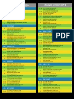 Programa Final FINI 2014.