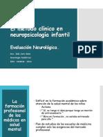 Metodo Clinico Neuropsicologia. Unmsm- Marz 2014 (1)