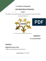 Mgt501 Handouts Pdf