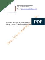 A Plic Simples Java Mysql Part i i i
