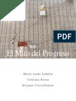 El Mito Del Progreso Catálogo