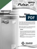 PulsaCoilAClass User Manual (boiler)
