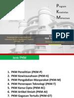 Presentasi Sosialisasi PKM_Leppim_Hadi
