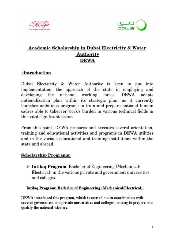 dewa secondary school academia rh scribd com Transmission Substation Electrical Substation Components