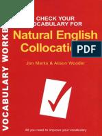 Dictionary macmillan pdf collocation